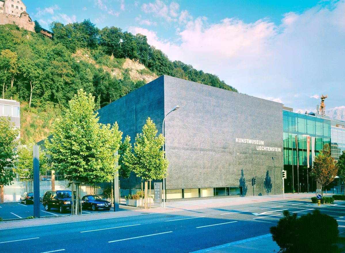 Liechtenstein National Museum