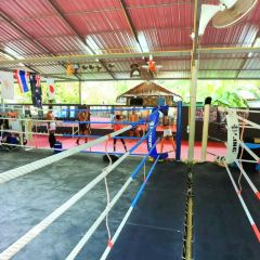 Jackie Muay Thai Gym張用戶圖片