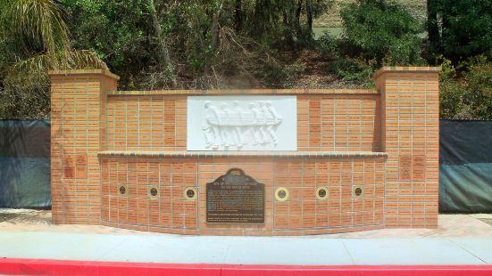 Beach Boys Monument