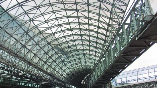 Kyōto Station