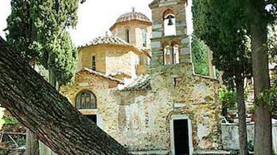 卡薩里阿尼修道院