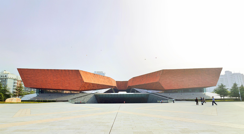 辛亥革命博物館