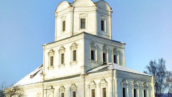 安德羅尼克救主修道院
