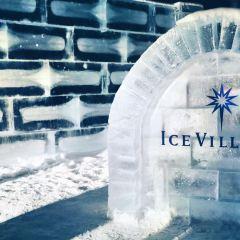 Ice village User Photo