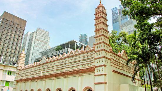 Nagore Dargah Indian Muslim Heritage Centre