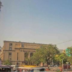 Plaza Espana User Photo