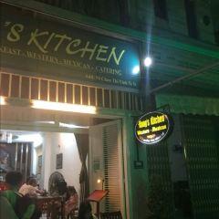 Hang's Kitchen User Photo