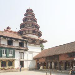 Hanuman Dhoka User Photo