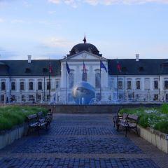 斯洛伐克總統府用戶圖片