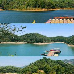 Jiulong Lake User Photo