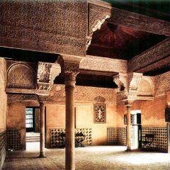 Monasterio de la Cartuja User Photo