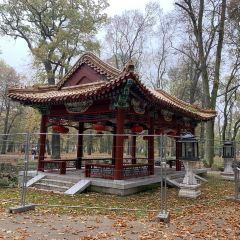 ワジェンキ公園のユーザー投稿写真