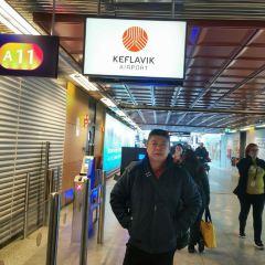 Reykjavik Harbour User Photo
