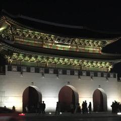 首爾景福宮獬豸像用戶圖片