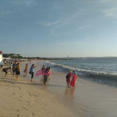 金巴蘭海灘張用戶圖片