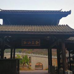 차마고성 여행 사진