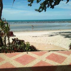 라마이 해변 여행 사진