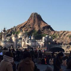 Tokyo DisneySea User Photo