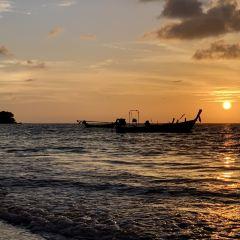 Sirinath National Marine Park User Photo
