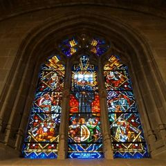 洛桑大教堂用戶圖片