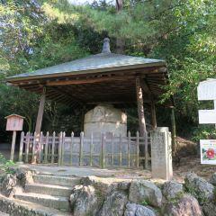 Dogo Park (Ruins of Yuzuki Castle) User Photo
