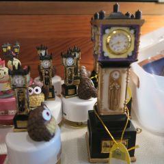 Otaru Steam Clock User Photo