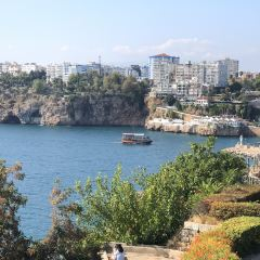 Antalya User Photo