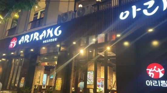 하이퐁 반까오가시면 한국음식 문화 느끼실수 있습니다.비