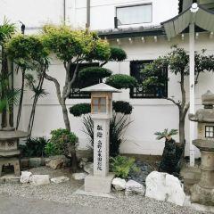 Koyasan Buddhist Temple User Photo