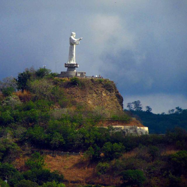 Mirador del Cristo de la Misericordia