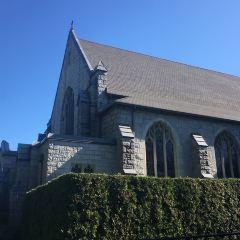 Canadian Memorial United Church User Photo