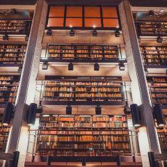 Robarts library User Photo