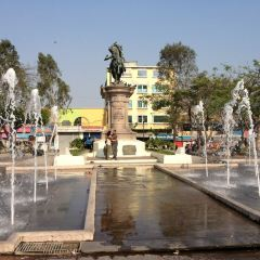Plaza Barrios User Photo
