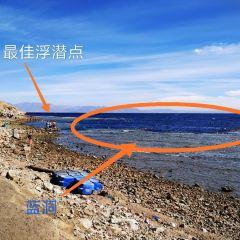 Blue Hole Dahab User Photo