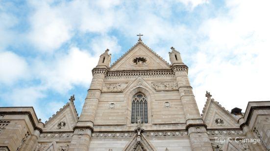 拿坡裡主教大教堂