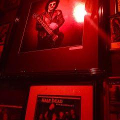 彩虹酒吧燒烤餐廳用戶圖片