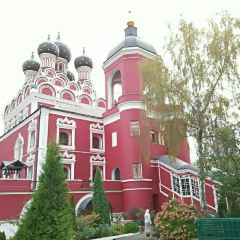 Peter Temple Highly Petrovsky Monastery User Photo