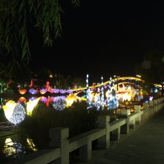 Canal Chinatown Ever Bright City User Photo