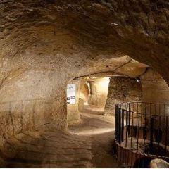 City of Caves 여행 사진