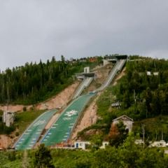 olympic legacy park User Photo
