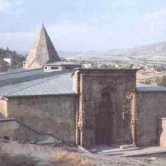 Divrigi Great Mosque & Mental Hospital/Divrigi Ulu Cami ve Darussifa User Photo