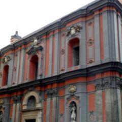 Chiesa di Sant'Angelo a Nilo User Photo