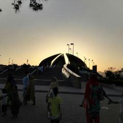 Pakistan Monument Museum User Photo