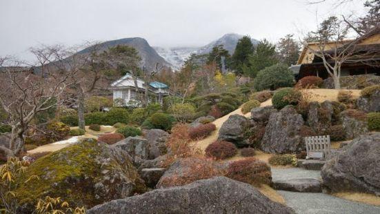 箱根武士之鄉美術館