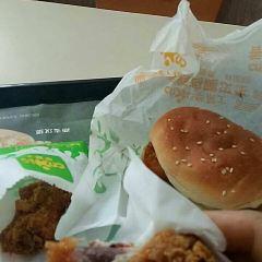 華萊士炸雞漢堡(秭歸店)用戶圖片