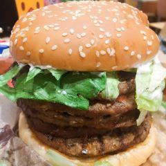 漢堡王(合肥之心城店)用戶圖片