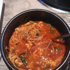 釜山料理(銀海元隆店)用戶圖片