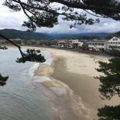 Uradome Coast User Photo