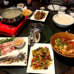 China Famous Foods User Photo