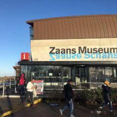 桑斯博物館用戶圖片